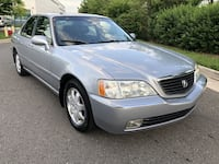 Acura RL 2002 Chantilly
