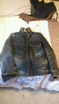 G-star Raw denim jacket