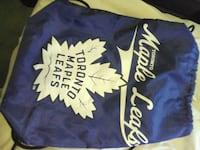 Maple leafs kit bag Mississauga, L5G 1H9