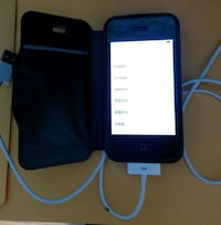 iPhone 5 Unlocked - Factory Re-set -  Mint Condition Mississauga