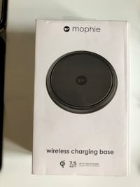 Mophie wireless charging base iPhones Las Vegas, 89148