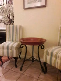 Accent table Manteca, 95337