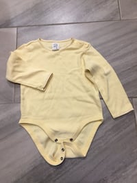 Toddler top size 2