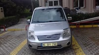 2010 Model Ford Connect GLX 110 LUK FULL İstanbul