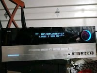 Harman karman home stereo good condition an works  Washougal, 98671