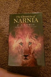 The Chroniclea of Narnia  Vancouver, 98682