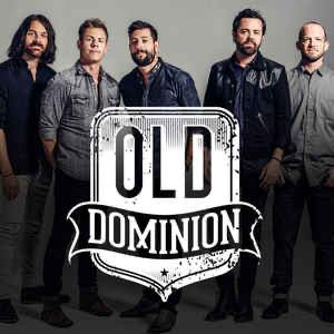 Sold out Old Dominion show in Niagara Falls