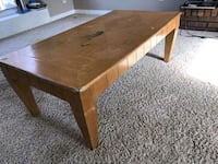 Large Coffee table  Sandy, 84092