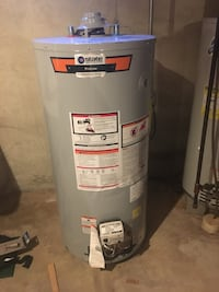 State Proline Commercial Grade Gas Water Heater 40 Gallons Haverhill, 01830