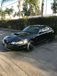 Ford - Mustang - 2001 Los Angeles, 91331