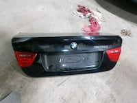 Bmw 2011 3 series trunk Toronto, M9V 1C1