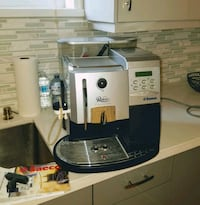 Saeco Royal Professional Espresso Machine Toronto, M1J 1X5
