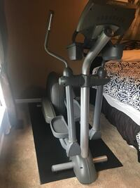 Lifefitness 91xi elliptical Damascus