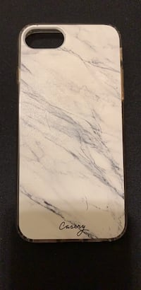 Casery Phone Case White Marble iPhone 6 Markham, L3T 1B3
