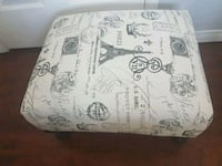 Antique foot stool  Whitby, L1N 8X2