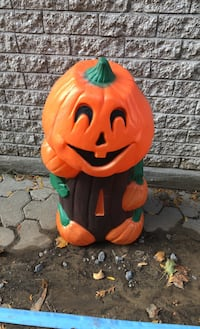 Halloween light pumpkin Laval, H7H 2W3