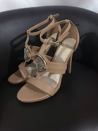 Nude Dress Heels (Urban Planet) Kleinburg, L0J 3Y6