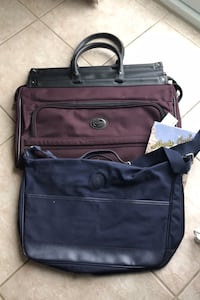 Travel Bags by American Express Toronto, M9M 1G3