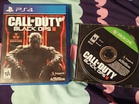 Call of duty black ops3 - ps4 & xbox one Madera