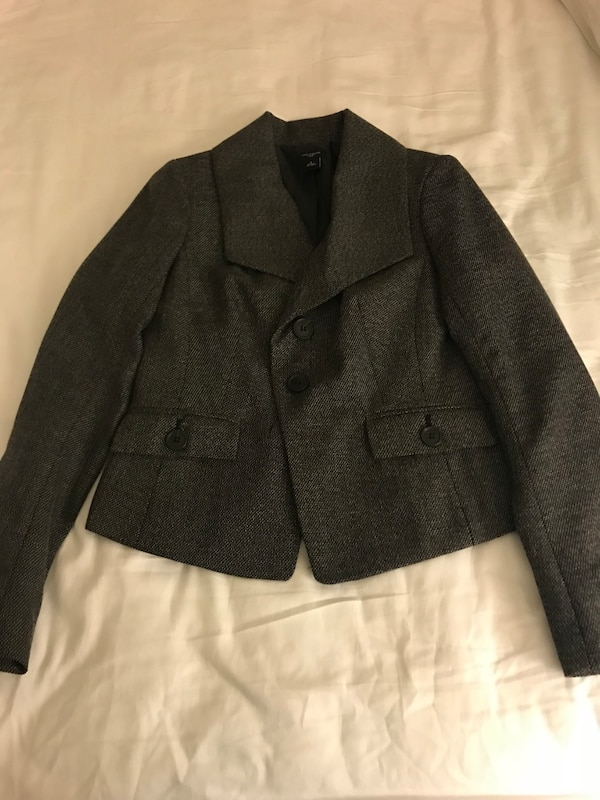 New without tags - Ann Taylor suit jacket - size 6