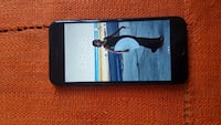 iPhone JET BLACK 128gb Roma, 00185