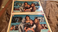 Wizard of Oz 50th Anniversary TableMats Raleigh, 27615