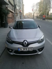 2012 Renault Fluence TOUCH 1.5 DCİ 90 BG