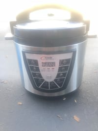 gray and black slow cooker Carlsbad, 92009