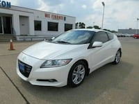 Honda - CR-Z - 2011Financing Available -