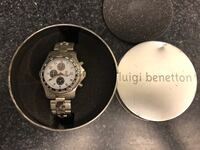 Men's Watch - Luigi Benetton - Brand New New York, 11357