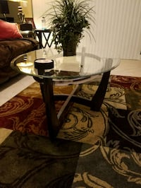 Coffee table and 2 end tables  Seminole, 33777