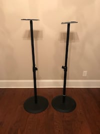 Speaker stands - EUC Knoxville, 37922