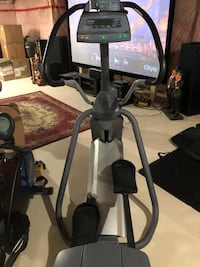 Precor elliptical- found in exercise facilities- like new Vaughan, L6A 4C8