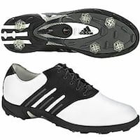 Adidas Tour Z-Traxion Golf Shoe Townsend, 19734