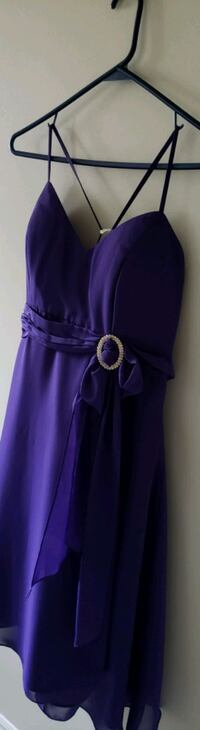 New with Tags GORGEOUS Amethyst Formal Dress Barrie, L4N 9T3