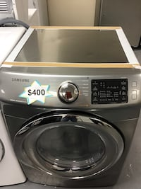 New Samsung electric dryer 10% off  Las Vegas, 89104