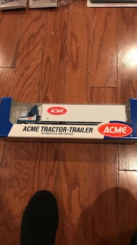 ACME tractor trailer with box Dumfries, 22025