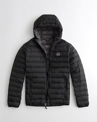 Hollister bubble jacket Toronto, M1W 1H8