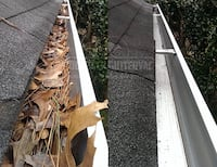 Gutter cleaning Oakland, 68045