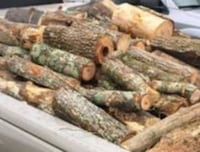 SEASONED/CURED **POST OAK** FIREWOOD FOR SALE Grand Prairie, 75050