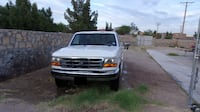 1995 & 1996  Ford F250 For Sale ELPASO