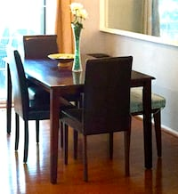 Dining Room Table (no chairs) BURKE