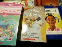 books for all ages $1 ( each) New York