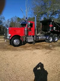 Detailing for 18Wheelers