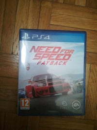 Need for speed payback  Champigny-sur-Marne, 94500