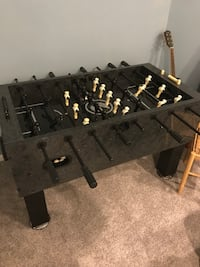 Foosball Table Cincinnati, 45202
