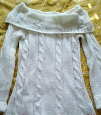 Suzy Shier Sweater - Size Small