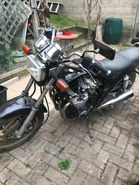 Looking for a gas tank 87 yamaha raidan