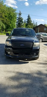 2008 Ford F-150 FX2 SuperCrew 139-in