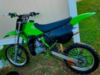 Kx80 only needs piston and rings and then back on road 2 stroke Silver Spring, 20905